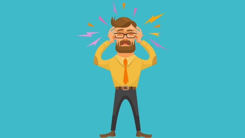 Panodil virker mod hovedpine
